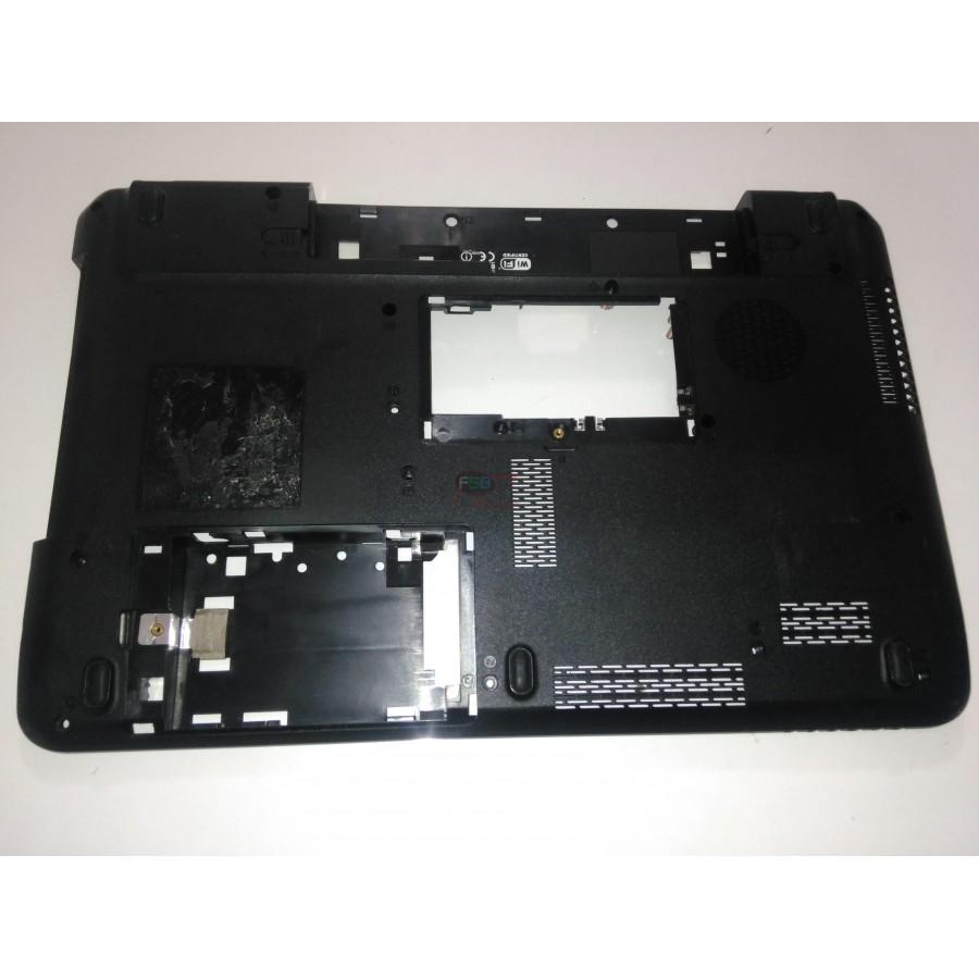 Toshiba Satellite L655 2. el Alt Kasa