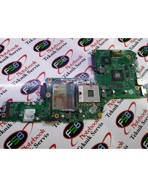 Toshiba Satellite L855 AMD Radeon HD 7600 2GB Anakart