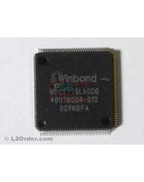 Winbond WPCE775LAODG