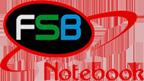 FSB Notebook Teknik Servis